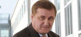 Laurent Batsch président Université Paris Dauphine // DR