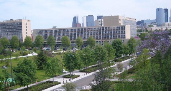 Université Nanterre © communication université Paris Ouest Nanterre La Défense