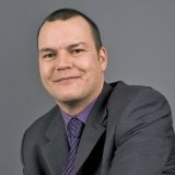 Christophe Dolinsek, responsable programme Cisco Networking Academy France // DR