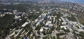 Israël compte près de 5.000 start-up. //©Institut Technion