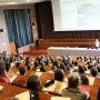 Université Rennes 1 - Amphi - septembre 2013 //©Gaëlle Le Page