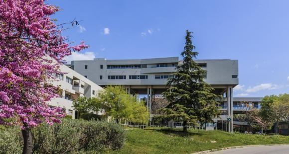 Centrale Marseille souhaite accroître son rayonnement en France et à l'international.