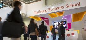Toulouse Business SchoolToulouse Business School compte le plus gros contingent d'étudiants en bachelor des grandes écoles de commerce //©Christian Rivière