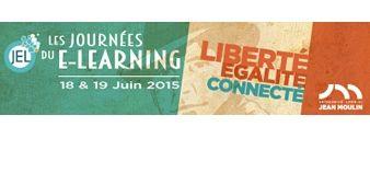 Journées du E-Learning 2015 //©JEL 2015