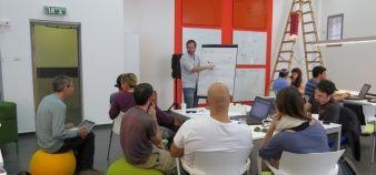 MindCet, un accélérateur EdTech en Israël //©Mindcet