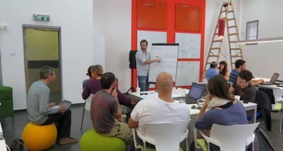 MindCet, un accélérateur EdTech en Israël
