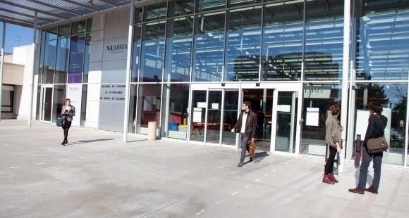 À Neoma, une nouvelle direction pour aller au-delà de la fusion