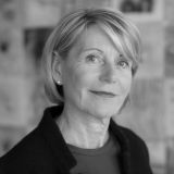 Christine Clerici, présidente de l'université Paris Diderot // DR //©université Paris 7
