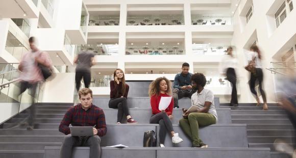 L'enseignement supérieur et la recherche gagnent 500 millions de plus