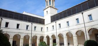 La faculté de droit de Montpellier restera fermée mardi 27 mars 2018.