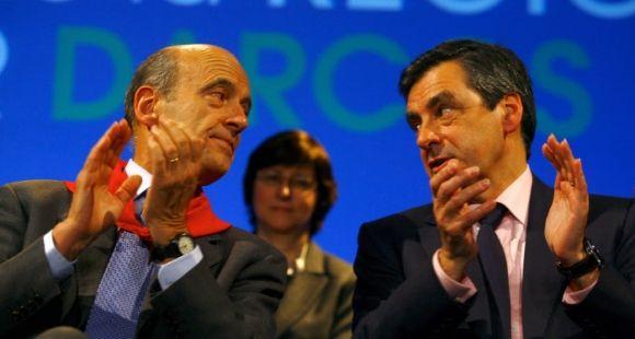 Sur l'enseignement supérieur, Alain Juppé et François Fillon sont assez proches.