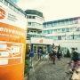 Campus de Tours de FBS