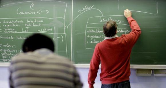 PAYANT - Université, enseignant, tableau
