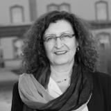 Brigitte Pradin, directrice de l'INU Champollion //©INU Champollion