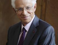 Didier Kling, président de la CCI Paris-Ile-de-France //©F. Daburon / CCIP