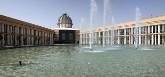 Alors qu'elles forment les trois quarts des étudiants dans l'Hexagone, les universités ne forment qu'un tiers des personnes inscrites à l'étranger, comme à la Sorbonne Abu Dhabi. //©Sorbonne University Abu Dhabi