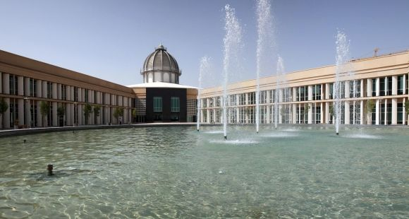 Sorbonne Abu Dhabi