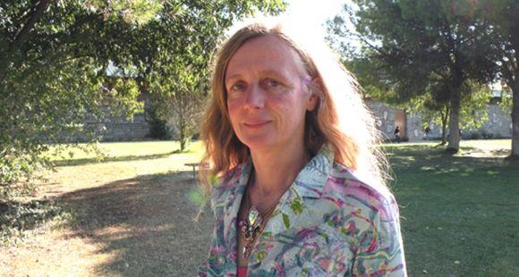 Anne Fraïsse