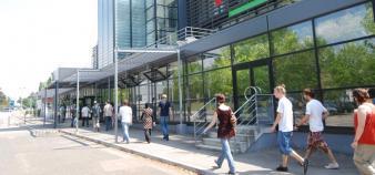 Université de Bourgogne - ©V. Arbelet-2013