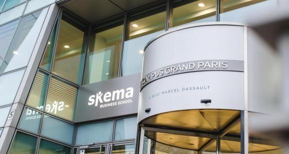 Skema : un an de déploiement stratégique, en pleine crise sanitaire