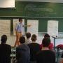 Université de Cergy-Pontoise - Étudiants en CMI systèmes intelligents et communicants © UCP
