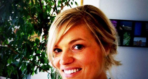 Clara Doly-Tacconi, présidente de l'association Cirses