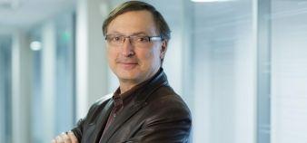 Jean-Noël Kapferer, spécialiste de la marque et conseiller de l'Inseec //©Inseec