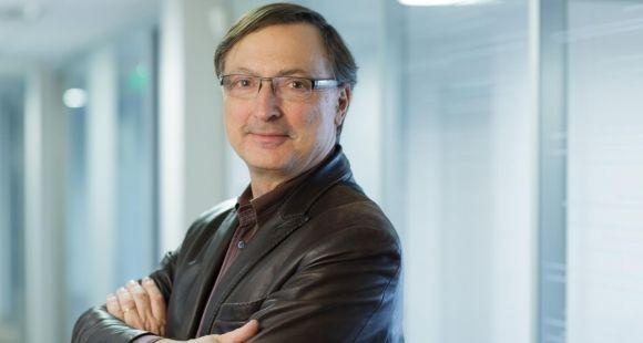 Jean-Noël Kapferer, spécialiste de la marque et conseiller de l'Inseec