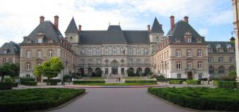 La Cité internationale universitaire de Paris // DR