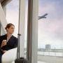 Partir à l'étranger dès l'obtention peut booster votre parcours professionnel // © Image Source //©Image Source