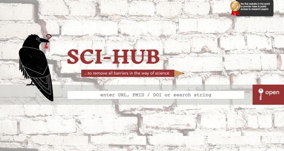 Publications scientifiques. Sci-Hub, une bibliothèque clandestine sur le web