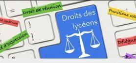 La Cada rendra un avis fin mai sur la légalité des mécanismes d'Admission postbac. //©Droits des lycéens