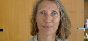 Hélène Bernard, rectrice de l'académie de Toulouse // DR