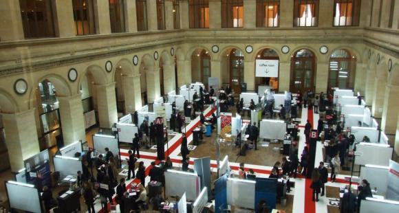 Forum emploi - Université Paris 2 - Assas - 2010