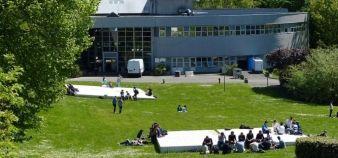 Centrale Nantes fait partie des établissements français qui se distinguent dans le classement U-Multirank. //©Centrale Nantes