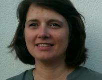 Aurélie Dudézert, chercheuse en management des systèmes d'information, professeure à l'Université Paris-Sud. //©Maëlle Brumard