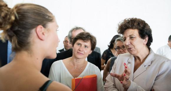 Frédérique Vidal annonce des ajustements pour la procédure Parcoursup.