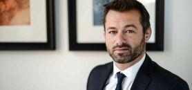 David Inquel, directeur général d'Y-nov //©Céline TT LESCURE / Autumn's Studio Bordeaux