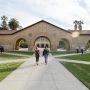 L'université de Stanford //©Bénédicte Lassalle / Signatures pour l'Étudiant