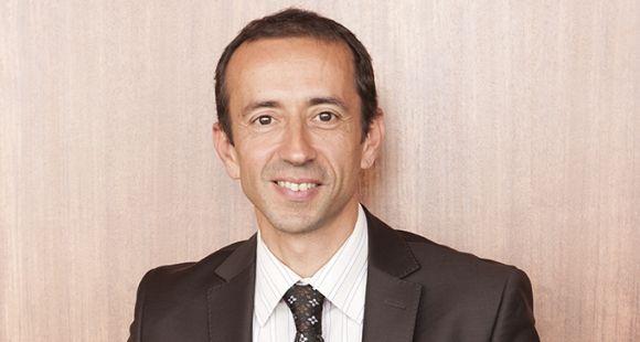 Jean-François Balaudé, président de l'université de Nanterre © communication université Paris Ouest Nanterre La Défense