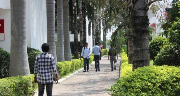Mahindra Ecole Centrale
