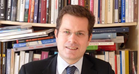 """David Colon (candidat à Sciences po) : """"Le rapport de la Cour des comptes n'épingle pas tous les personnels"""""""