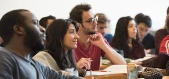 L'université Paris-Dauphine réfléchit à la création d'un