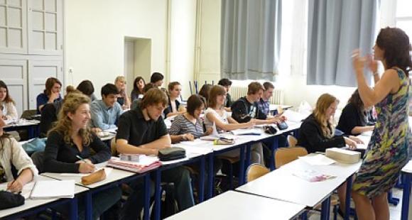 Enseignant Lycée