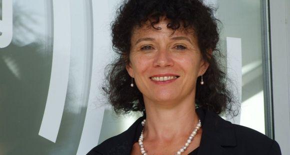 Brigitte Plateau, administratrice générale de Grenoble INP //©Grenoble INP