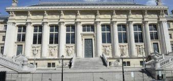 Le pôle santé du parquet de Paris a ouvert une enquête. //©Lydie Lecarpentier / R.E.A