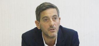 """Pour Franck Loureiro, si la loi """"Fioraso"""" a permis de faire progresser la représentation des personnels dans la gouvernance des universités, elle n'est pas allée assez loin. //©Sgen-CFDT"""