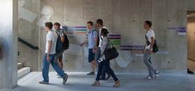L'envie de stabilité est le principal frein à la création d'entreprise pour les jeunes ingénieurs, selon la 27e étude nationale de l'IESF. //©Université de Toulon