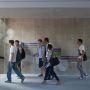 Les nouveaux bâtiments de SeaTech, l'école d'ingénieurs de l'université de Toulon //©Université de Toulon