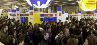 Sur le salon européen de l'éducation